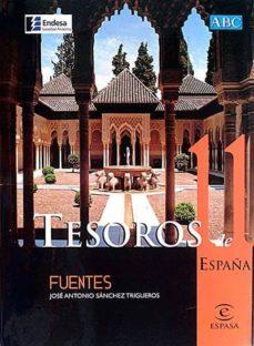 TESOROS 111. FUENTES - JOSÉ ANTONIO, SÁNCHEZ TRIGUEROS |