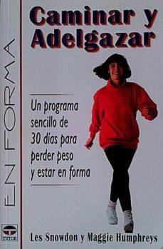 Mrnice.mx Caminar Y Adelgazar Image