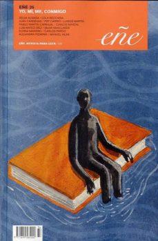Permacultivo.es Eñe Revista Para Leer Nº 35: Yo, Mi, Me, Conmigo Image