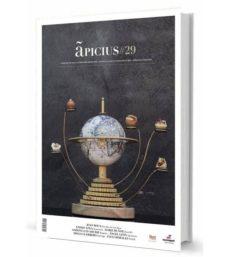 Viamistica.es Apicius Nº 29 (Ed. Bilingue Español-ingles) Image