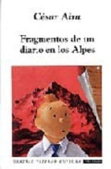 Titantitan.mx Fragmentos De Un Diario En Los Alpes Image