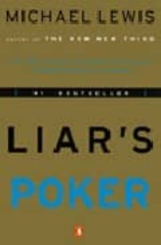 liar s poker: rising through the wreckage on wall street-michael lewis-9780140143454
