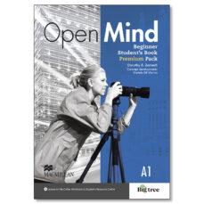 Descargar pdf completo de libros de google OPEN MIND BEG STUDENT´S BOOK PREMIUM PACK 9780230458154 en español de  DJVU iBook RTF