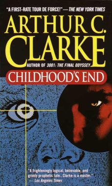 childhood s end-arthur c. clarke-9780345347954