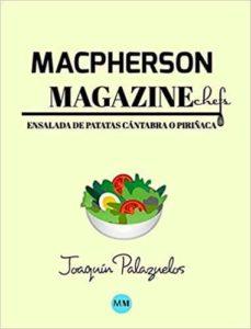 Eldeportedealbacete.es Macpherson Magazine Chef's - Receta Ensalada De Patatas Cántabra O Piriñaca Image