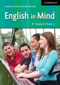 Descargar ENGLISH IN MIND. STUDENT S BOOK 2 gratis pdf - leer online