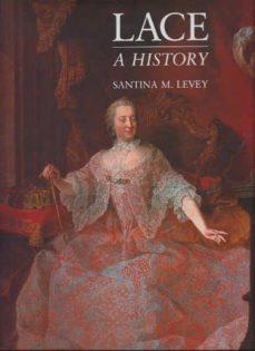 Los primeros 90 días de descarga de audiolibros. LACE: A HISTORY  9780901286154 de SANTINA M. LEVEY