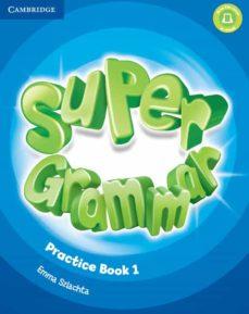 Descargar SUPER MINDS 1 GRAMMAR BOOKLET gratis pdf - leer online