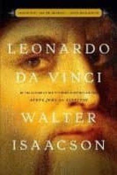 leonardo da vinci-walter isaacson-9781501139154
