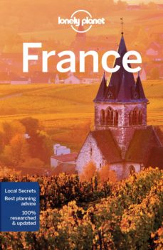 france 2017 (12th ed.) (ingles) (lonely planet)-9781786573254