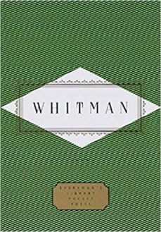 poems-walt whitman-9781857157154