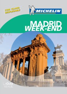 Inmaswan.es Week-end Madrid Image