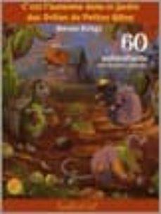 c est l automne chez les droles de petites betes-antoon krings-9782070536054