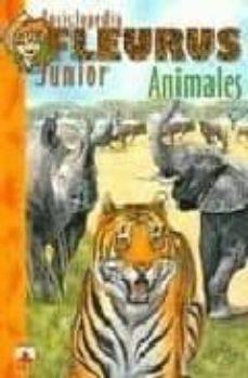 Emprende2020.es Enciclopedia Fleurus Junior: Animals Image
