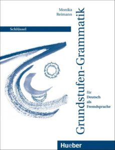 grundstufen-grammatik (schussel)-monika reimann-9783190115754