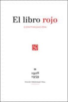 Iguanabus.es El Libro Rojo: Continuacion, Ii 1928-1959 Image