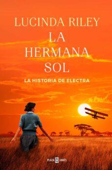 Emprende2020.es La Hermana Sol (Las Siete Hermanas 6) Image