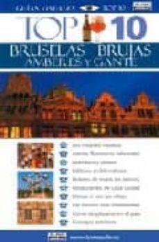 BRUSELAS, BRUJAS, AMBERES Y GANTE 2008 (TOP 10) | VV.AA
