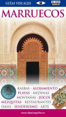 Inmaswan.es Marruecos 2009 (Guias Visuales) Image