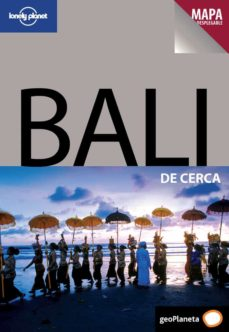bali: guias de cerca (lonely planet 2011)-ryan ver berkmoes-9788408097754