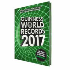 Descargar GUINNESS WORLD RECORDS 2017 gratis pdf - leer online