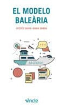 Geekmag.es El Modelo Balearia Image