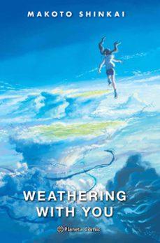 Followusmedia.es Weathering With You (Novela) Image