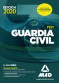 Colorroad.es Guardia Civil. Test Image