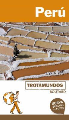 Permacultivo.es Perú 2018 (Trotamundos - Routard) 2ª Ed. Image