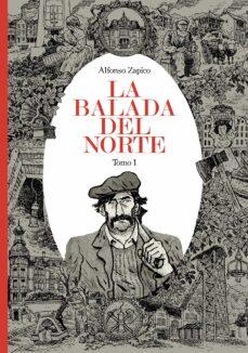 Viamistica.es La Balada Del Norte. Tomo 1 Image