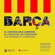 Geekmag.es Barça El Coratge Dels Campions Image