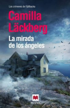 la mirada de los angeles (serie fjällbacka 8) (ed. especial)-camilla lackberg-9788415893554