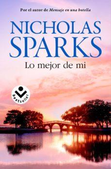 lo mejor de mi-nicholas sparks-9788416240654