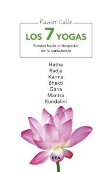 los 7 yogas (ebook)-ramiro calle-9788416267354
