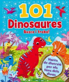 Debatecd.mx 101 Dinosaures ¡Busca I Troba! Image