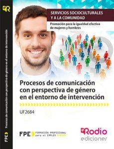 Alienazioneparentale.it Uf2684 Procesos De Comunicacion Con Perspectiva De Género En El Entorno De Intervención Image