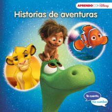 Inmaswan.es Historias De Aventuras (Te Cuento, Me Cuentas Una Historia De Dis Ney) Image