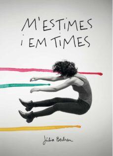 Descargar M ESTIMES I EM TIMES: DIBUIXOS I CONVERSES PER DINAMITAR LA NORMALITAT gratis pdf - leer online