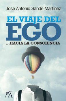 Curiouscongress.es El Viaje Del Ego: Hacia La Consciencia Image
