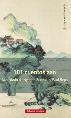 Enmarchaporlobasico.es 101 Cuentos Zen (Rustica 2018) Image