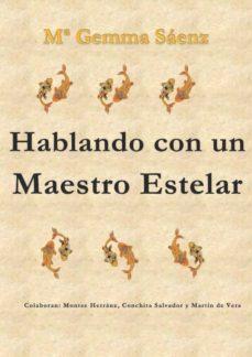 Canapacampana.it Hablando Con Un Maestro Estelar Image