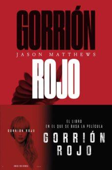 Descargar libros google libros gratis GORRIÓN ROJO de JASON MATTHEWS (Literatura española) 9788417302054 CHM MOBI iBook
