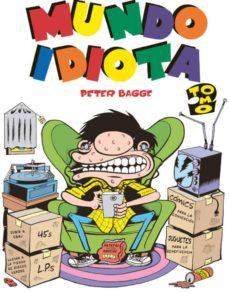 mundo idiota tomo 2-peter bagge-9788417442354