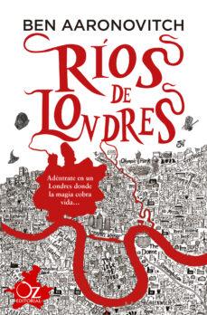 Online ebooks gratuitos en pdf para descargar RIOS DE LONDRES (SAGA RIOS DE LONDRES 1)