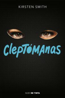 Descargando audiolibros a iphone 4 CLEPTÓMANAS (Spanish Edition) de KIRSTEN SMITH 9788417605254
