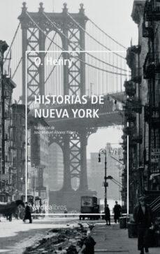 Descarga gratuita de libros electrónicos sin membresía HISTORIAS DE NUEVA YORK