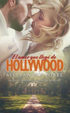 Descargar audiolibros en italiano EL AMOR QUE LLEGO DE HOLLYWOOD