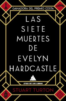 Descargas de audiolibros gratis para mp3 LAS SIETE MUERTES DE EVELYN HARDCASTLE 9788417743154 PDB FB2