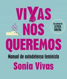 Iguanabus.es Vivas Nos Queremos: Manual De Autodefensa Feminista Image