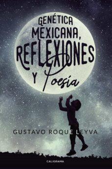 Titantitan.mx (I.b.d.) Genetica Mexicana, Reflexiones Y Poesia Image